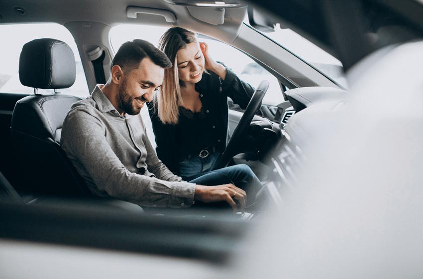 Venda de carros novos cresce pelo 3º mês consecutivo