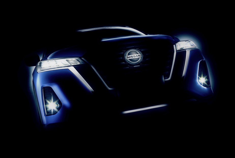 Novo Nissan Kicks 2022 chega em março pra encarar VW T-Cross e Chevrolet Tracker