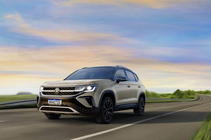 Taos: SUV da VW é referência em segurança, desempenho e espaço interno
